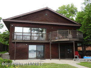 836 Lake Shore Drive, Battle Lake, MN 56515