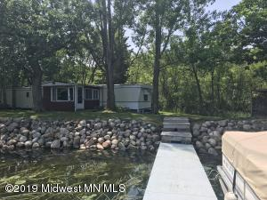 43507 210th Street, Clitherall, MN 56524