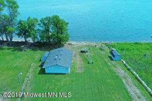 36951 S Little Mcdonald Drive, Perham, MN 56573