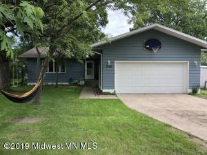 1320 Lori Avenue, Detroit Lakes, MN 56501
