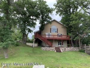 10479 Bucksmill Drive, Detroit Lakes, MN 56501