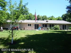 27119 Timber Hills Lane, Battle Lake, MN 56515