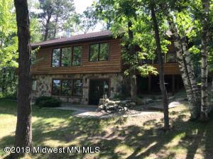 13151 Breezy Pines Drive, Park Rapids, MN 56470