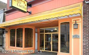 106 W Lincoln Avenue, Main Floor 3450, Fergus Falls, MN 56537