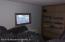 Attached to bonus room.