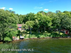 23583 Wood Lake Lane, Pelican Rapids, MN 56572