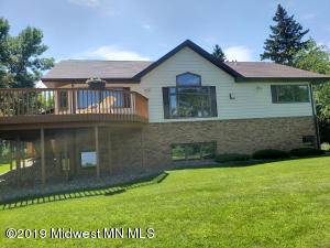 804 South Shore Drive, Detroit Lakes, MN 56501