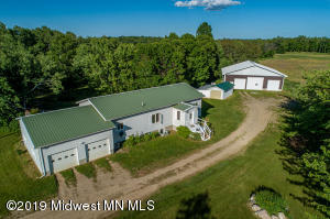 26727 Whiskey Creek Drive, Detroit Lakes, MN 56501