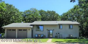 21740 E Dane Prairie Road, Fergus Falls, MN 56537