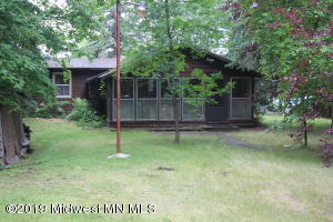 31544 East Round Lake Road, Ponsford, MN 56575