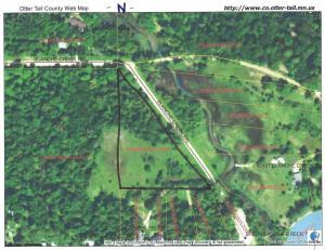 Xxx Blanche Creek Trail, Battle Lake, MN 56515