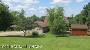 13532 Pearl Lake Drive, Detroit Lakes, MN 56501