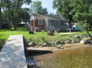 46347 Boys Shore Road, Ottertail, MN 56571