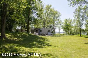 44419 Nitche Lake Road, Perham, MN 56573