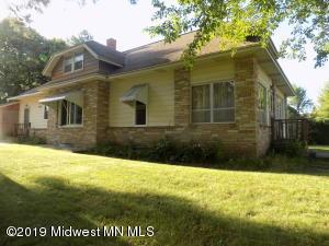 213 Bakers Street N, Deer Creek, MN 56527