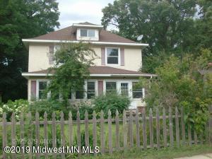103 N Broadway Avenue, New York Mills, MN 56567