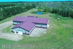 14033 Leaf River Road, Wadena, MN 56482