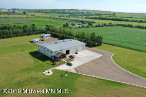 315 40th Avenue Nw Avenue NW, Riverdale, ND 58565