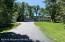 New asphalt driveway July 2019