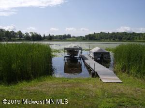 34228 Twin Island Lane, Dent, MN 56528