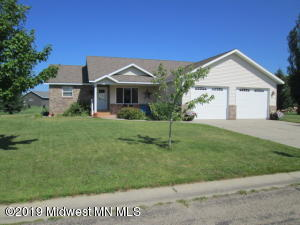 708 NW 12th Street, Perham, MN 56573