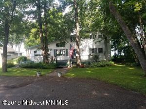 1354 S Shore Drive, Detroit Lakes, MN 56501