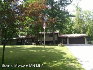 24161 SW Island Lake Road, Rochert, MN 56578