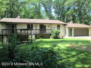 42071 Co Hwy 35, Dent, MN 56528