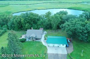 49345 Co Hwy 13, Perham, MN 56573