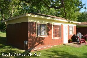 39927 County Hwy 41, Unit 3, Dent, MN 56528