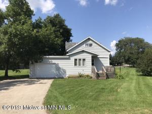 603 Hipple Avenue, Henning, MN 56551
