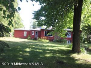 32205 Little Mantrap Drive, Park Rapids, MN 56470