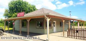 110 S Railway Avenue, Vergas, MN 56587