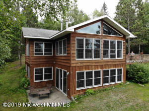 16302 Deer View Road, Park Rapids, MN 56470