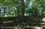 Beautiful wooded lot on the waters edge