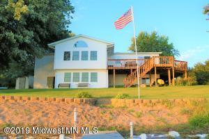 45778 Brandborg Creek Road, Henning, MN 56551