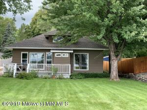 1080 West Lake Drive, Detroit Lakes, MN 56501