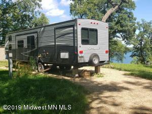 18132 S Clitherall Lake Trail, Clitherall, MN 56524