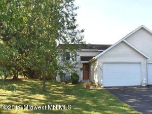 600 8th Street W, Park Rapids, MN 56470