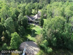 53121 Sunrise Lane, Park Rapids, MN 56470