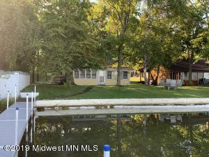174 Shorewood Drive, Detroit Lakes, MN 56501