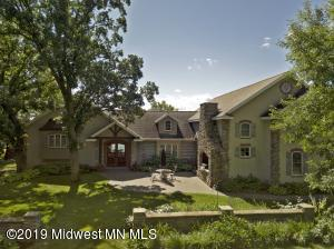 38302 Little Mcdonald Drive N, Frazee, MN 56544