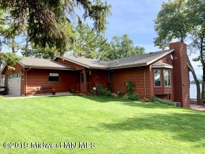 43592 W Paul Lake Drive, Perham, MN 56573