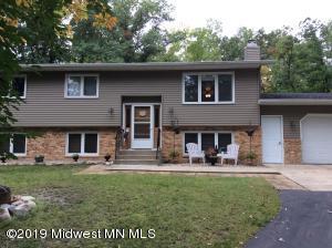 20840 Cozy Cove Road Road, Detroit Lakes, MN 56501