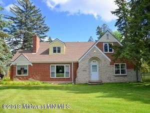 700 Park Avenue N, Park Rapids, MN 56470