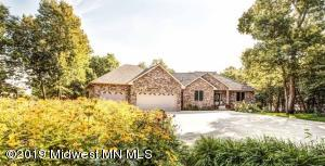 30636 W Point Trail, Richville, MN 56576