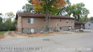 215 Woodland Avenue W, Underwood, MN 56586