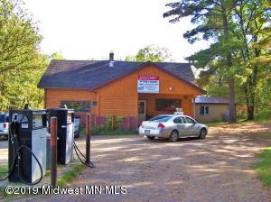 40491 Elbow Lake Store Road, Waubun, MN 56589