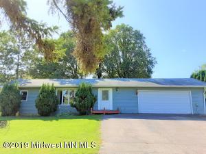 1095 Legion Road, Detroit Lakes, MN 56501