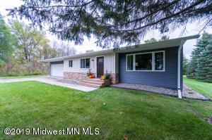 501 Dean Street, Detroit Lakes, MN 56501